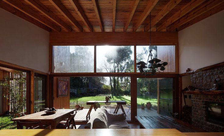 Galeria - Casa AA / IR arquitectura - 24
