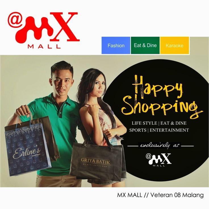 mx mall campaign. 2014.