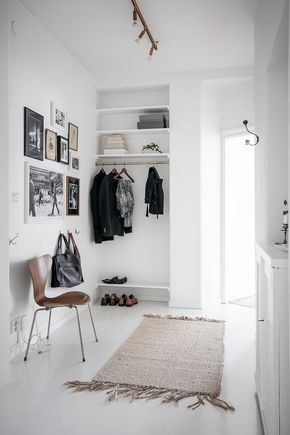 Hvitfeldtsgatan 14 | Scandinavian Design Interior Living | #scandinavian #interior