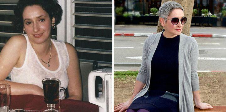 Irena Bar, 51, Image Consultant
