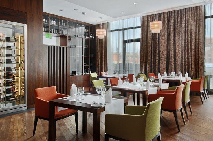 Mercato Restaurant at Hilton Gdansk