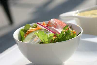 10 insalate buonissime: non le solite insalate