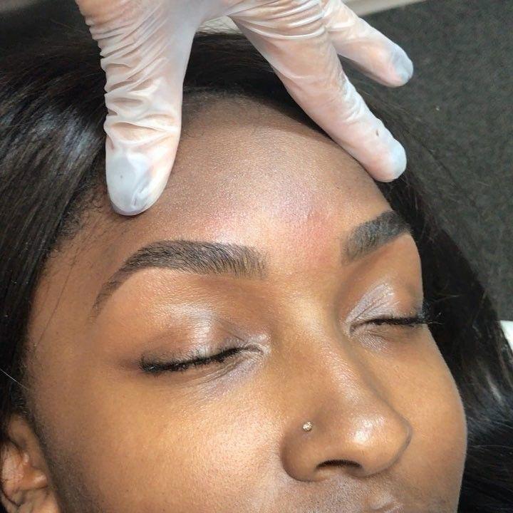 I Need Eyebrows   Indian Eyebrow Threading   How To Get The