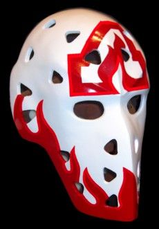 Phil Myre...Atlanta Flames