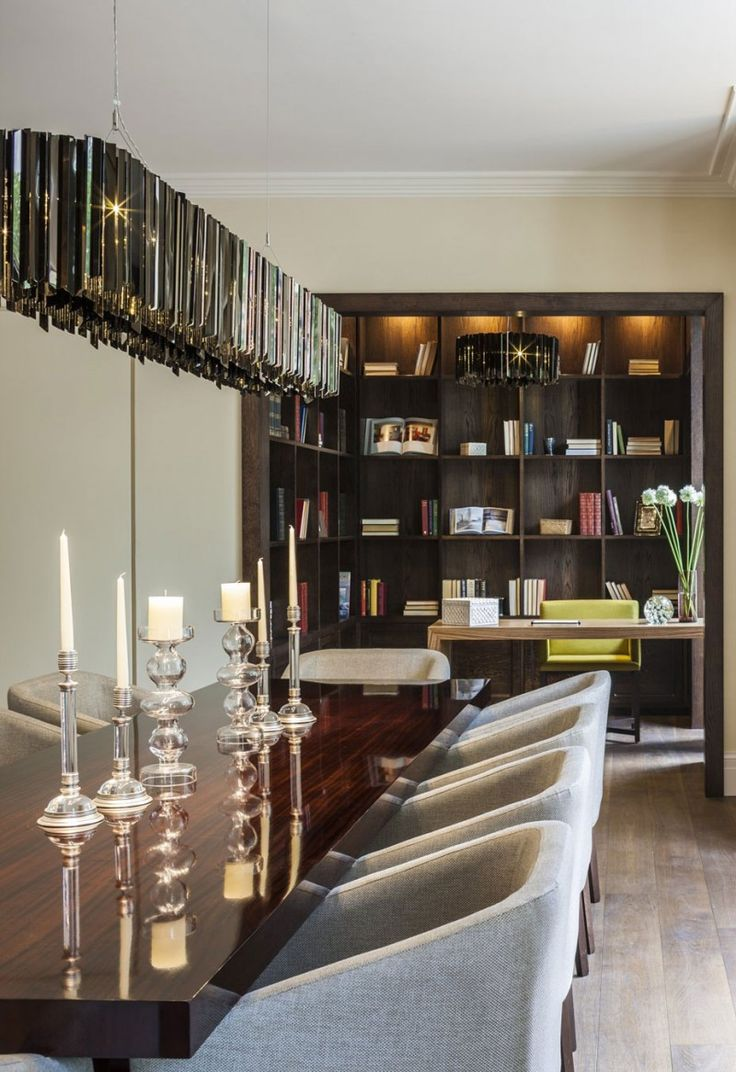 Addison Road by SHH   HomeDSGN, a daily source for inspiration and fresh ideas on interior design and home decoration.