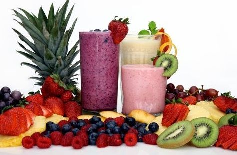 Perfect recipes for your blender that help you lose weight!
