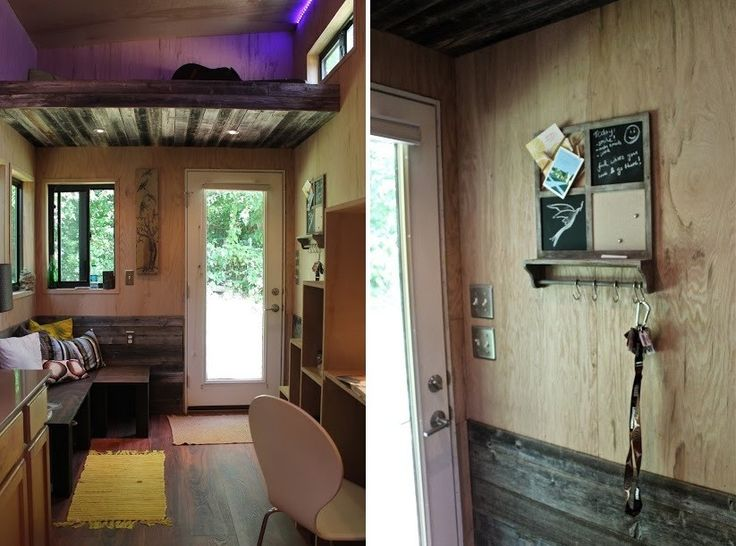 Un estudiante construyó una casita que lo librará de deudas   Notas   La Bioguía