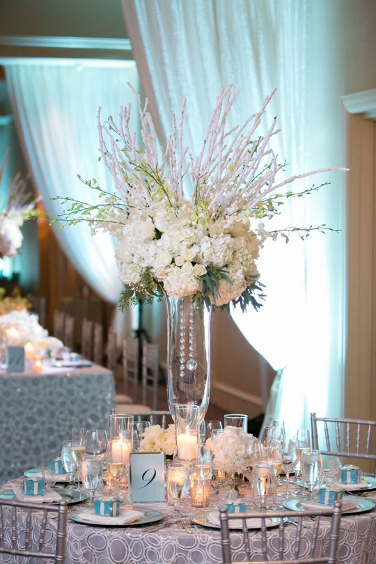 Best images about high centerpieces on pinterest