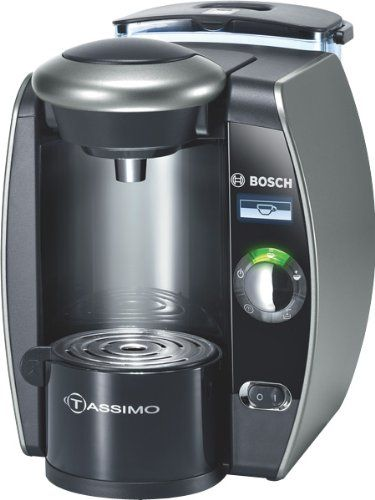 Bosch Tassimo Coffee Maker T65