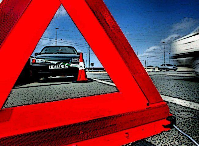 El triángulo también es un referente del tráfico, las señales de circulación además poseen características y medidas concretas. El triangulo de seguridad nos avisa de un accidente o avería. El triángulo en el mundo real relacionado con tráfico nos transmite  precaución o incluso peligro, aquí sí que es un gran amigo, y un compañero de viaje cuando nos ponemos en carretera.#triángulo en la vida real
