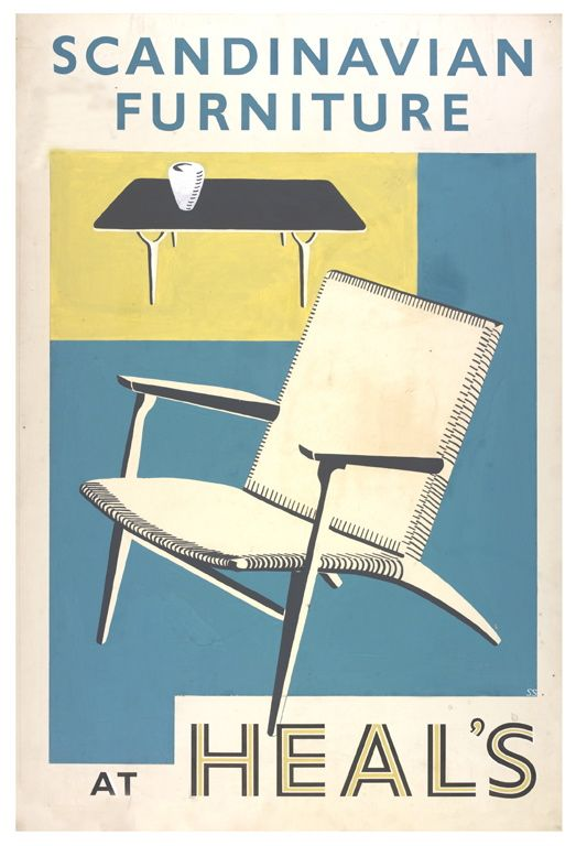 110 best mid century furniture graphics images on for Furniture 5 years no interest
