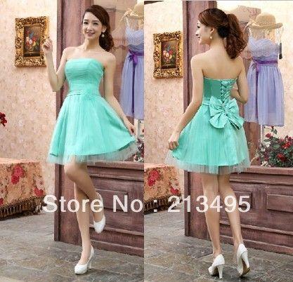 Vestidos de graduación on AliExpress.com from $30.1