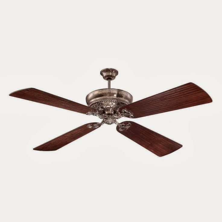 34 best ceiling fans images on pinterest blankets ceilings and craftmade monroe in tarnished silver with premier walnut blades indoor rated ceiling fan aloadofball Choice Image