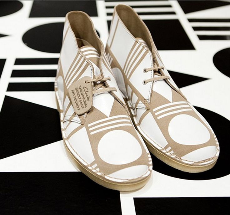 Patternity + Clarks http://sulia.com/my_thoughts/504f4637-1bc2-41ae-b6ae-cff5f05c558e/?pinner=124969623&