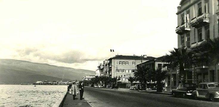 İzmir Kordon / 1950