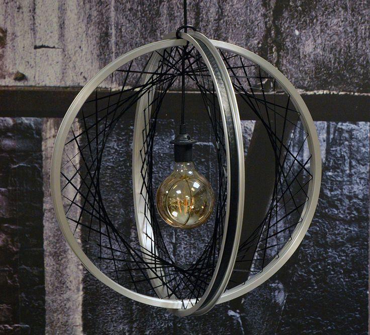 Lamp Globe by BikesBazaar on Etsy