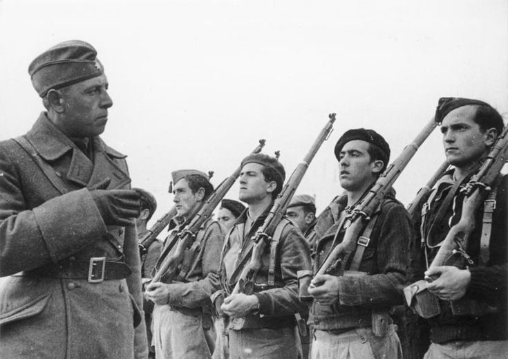 A Guerra Civil Espanhola e a Campanha do #AnoDaEspanha – Postagem Especial