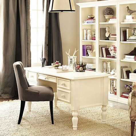 ballard design home office. Home Office Ensemble 3 Drawer Desk  Ballard Designs by 899 00 11 best Dining Room Conversion to images on Pinterest