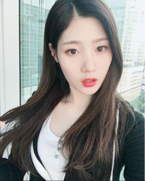 IOI's Jung Chae-yeon to star in new drama | Koogle TV