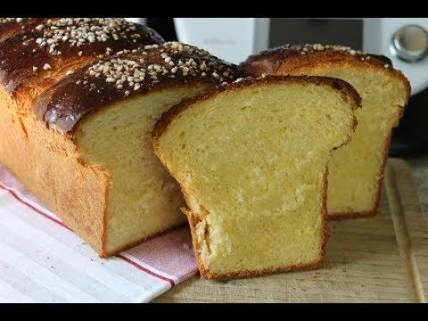 Thermomix® / TM5® - Brioche