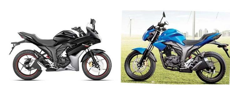 Suzuki Gixxer SF launched in India at Rs 83,439 http://blog.gaadikey.com/suzuki-gixxer-sf-launched-in-india-at-rs-83439/