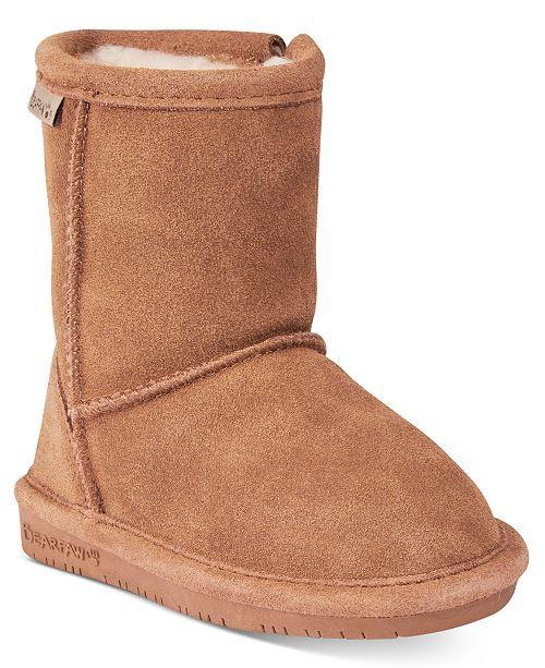 20d4cd4c7d453 Bearpaw Emma Zip Boots