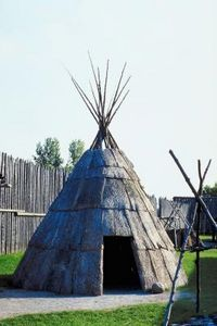 Nez Perce Projects for School website with ideas for lesson plan