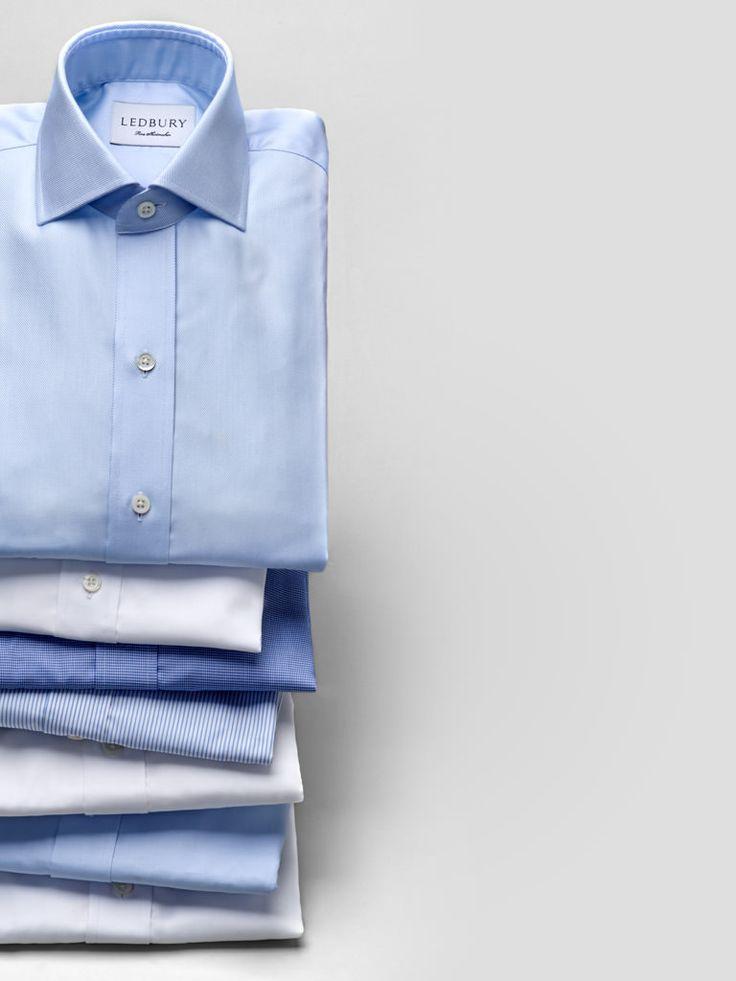 Ledbury | Luxury Men's Shirts & Accessories