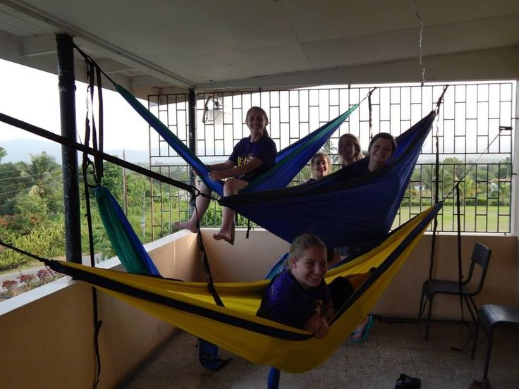 these girls are looking pretty  fortable in their eno hammocks with no worries because of the 9 best high rise outdoor living images on pinterest   outdoor life      rh   pinterest
