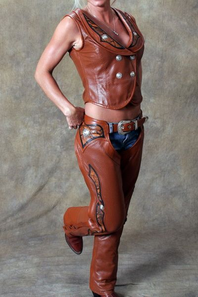 Women nude chap #9