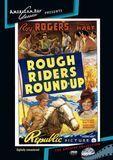 Rough Riders' Round-Up [DVD] [1939], 30715875