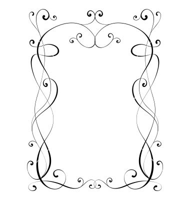 9 Best Images About Photo Frames Borders On Pinterest