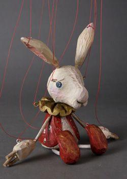 Sota SAKUMA Na Dlani Marionette Series