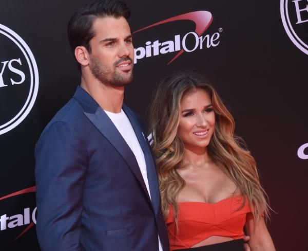 Jessie James Decker is a singer-songwriter. She has her own clothing line, Kittenish, and loves to get gussied up. She's also married to former NFL heartthrob Eric Decker. But this mom of two isn't all about the luxe life. She knows where to spend and where to save. What's her secret? Watch to find out.