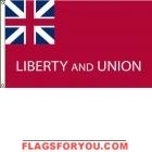 High Wind, US Made Taunton Flag 6x10