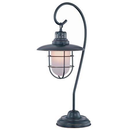 Nautical Lantern Table Lamp $125