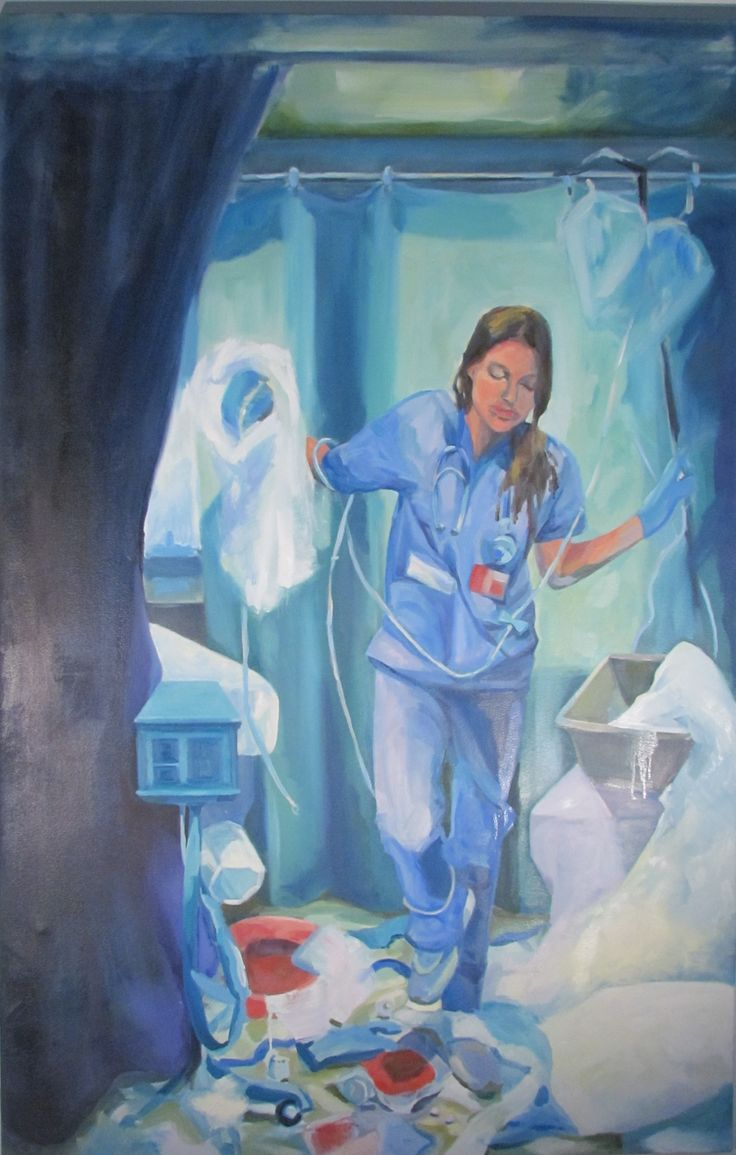 Images Nurse Taking Care Of Patient Cartoon - ClipArt Best
