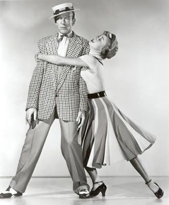 Fred Astaire and Jane Powell, Love Those Classic Movies!!!
