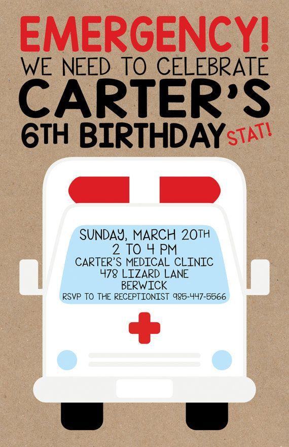 Best 25 Ambulance Cake Ideas On Pinterest Medical Cake
