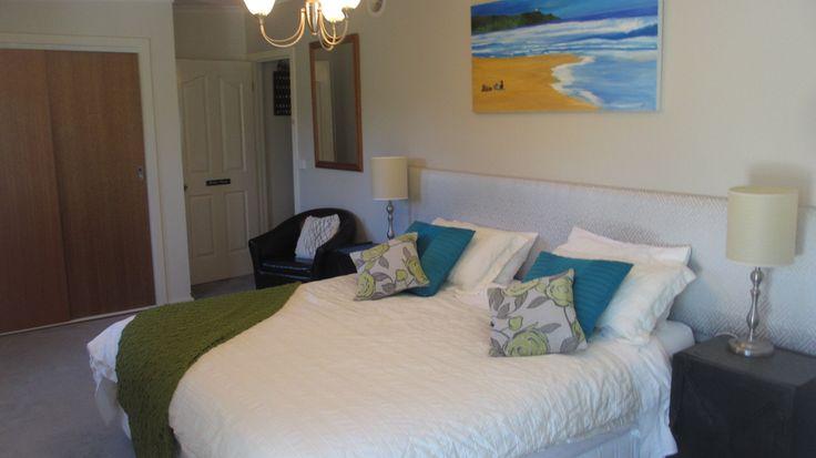 Mornington Peninsula Accommodation | Harmony Bed & Breakfast Willow Suite