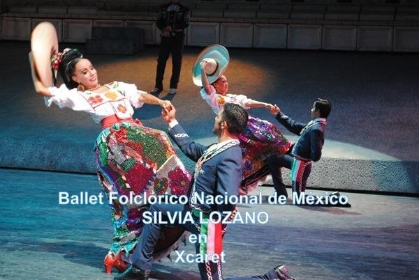 Ballet of Silvia Lozano