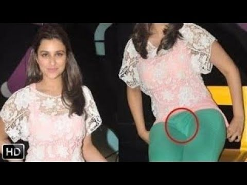 Parineeti Chopra39s Most Embarrassing Celebrity Wardrobe