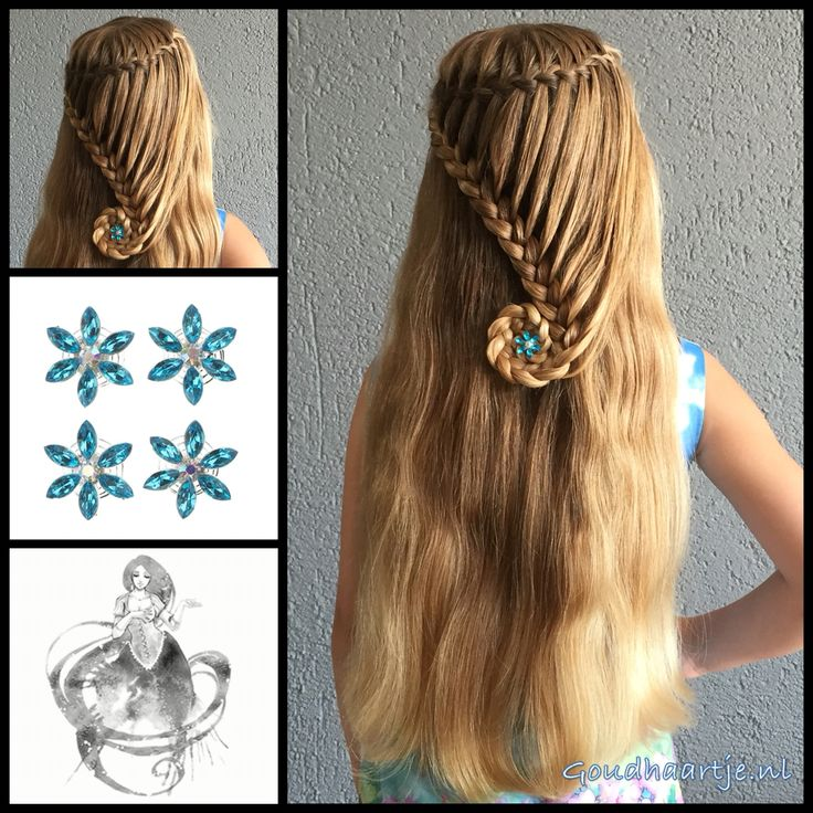 Hairstyle Ideas 99 Best First Holy Communion  Hair Ideas Images On Pinterest  Hair