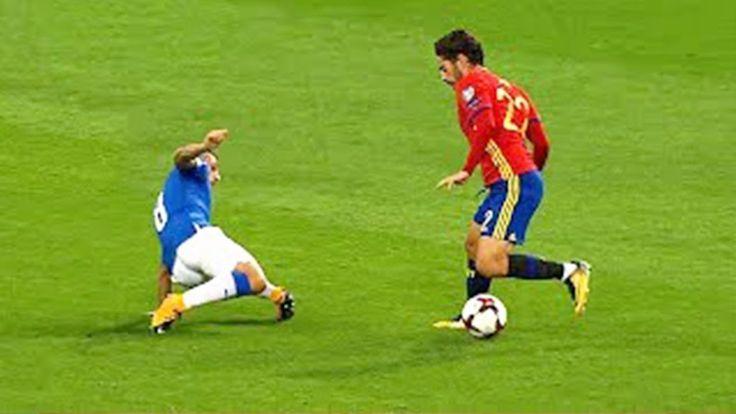 Top 100 Best Football Skills Ever. Top 100 des meilleures gestes de football. Chaîne Youtube: FootoZ.