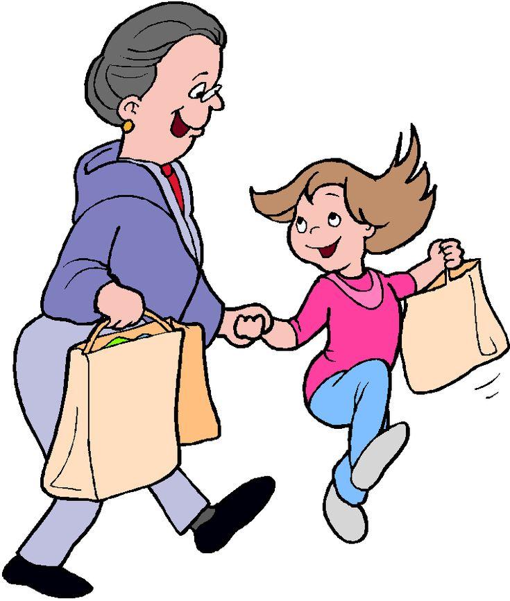 grandmother clipart - Recherche Google | clipart ...