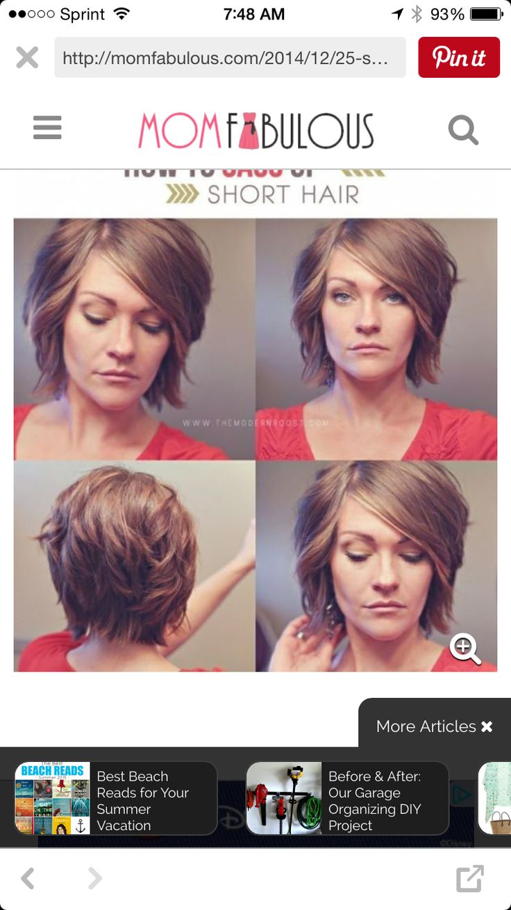 best hairstyles images on pinterest hair cut shorter hair and