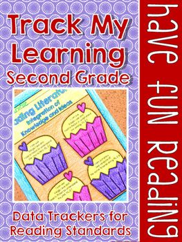 Have Fun Reading - Second Grade Reading Self Assessment St