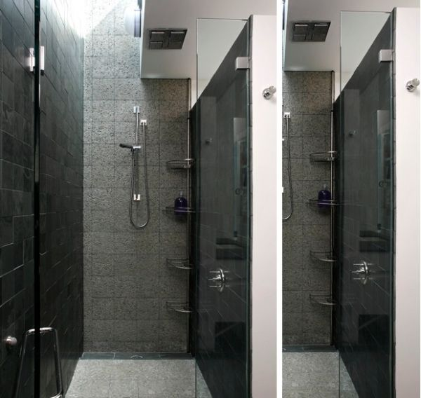 Shower Storage Options