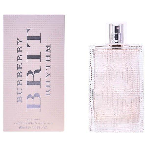 Brit Burberry EdtParfums Wo Rhythm Women's 47 € Perfume 84 Floral Nn0m8w