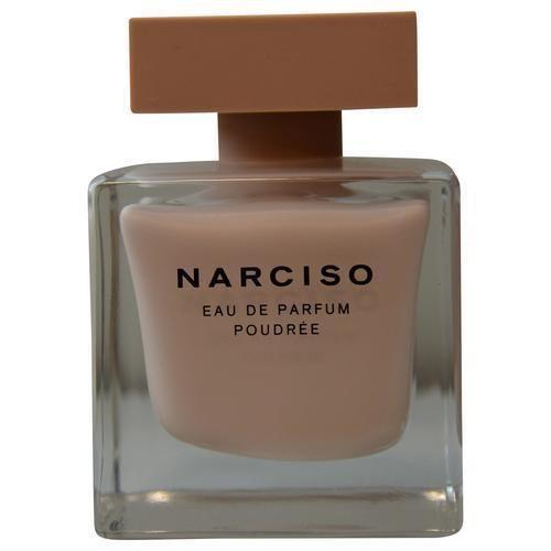 Narciso Rodriguez Narciso Poudree By Narciso Rodriguez Eau De Parfum Spray 3 Oz *tester